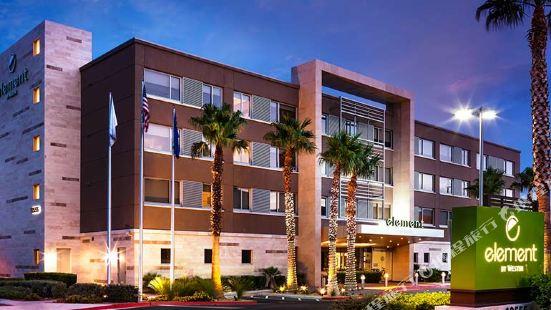拉斯維加斯薩默林元素酒店