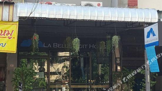 La Belle Nuit House