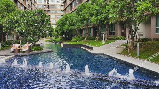 D Condo Creek by Tanya Phuket