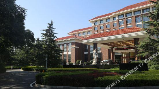 간쑤 닝워좡 호텔