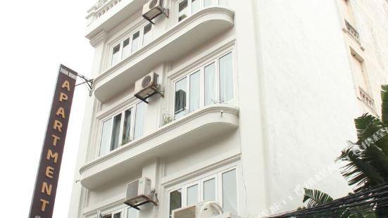 2Br Apt in Hanoi's Old Quarter by Favstay 2-2