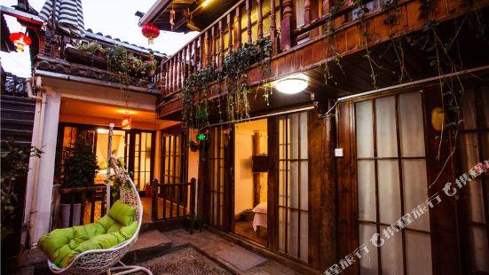 Qiangweiyuan Inn Lijiang