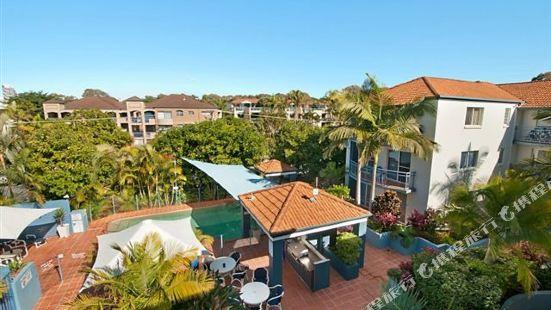 Santana Resort Gold Coast