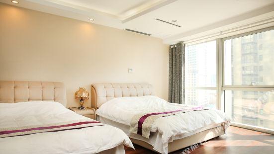 Haiyue Lanting Serviced Apartment