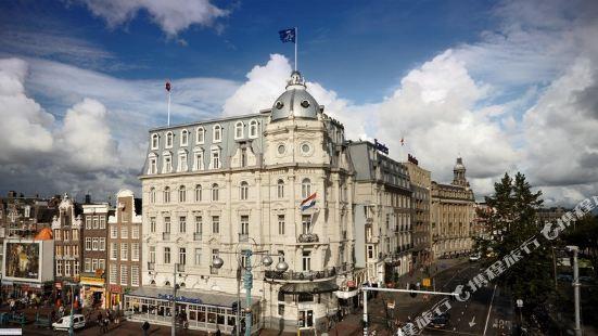 パーク プラザ ビクトリア アムステルダム ホテル