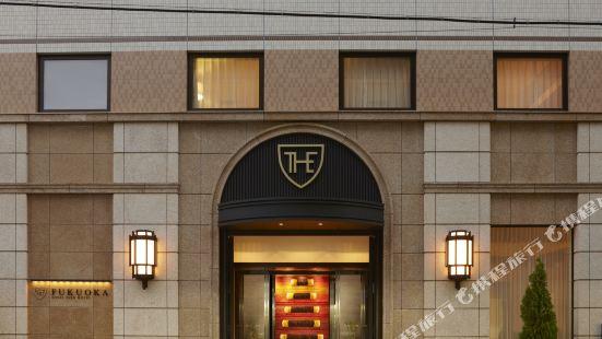 The Royal Park Hotel Fukuoka