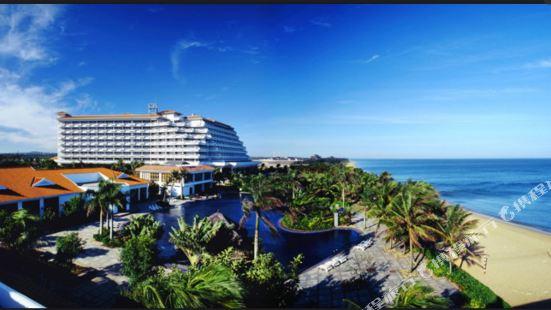 West Coast Resort