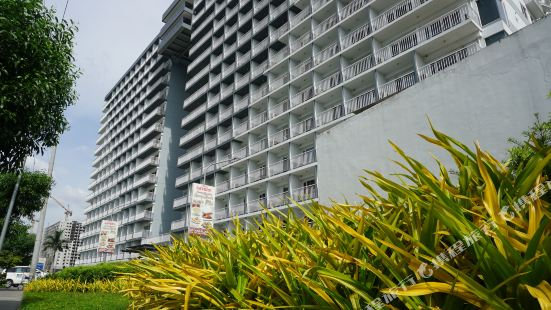 Condotel Prime C at Shell Residences