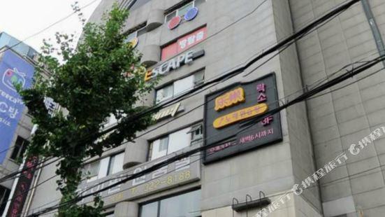 I-One Livingtel House Seoul
