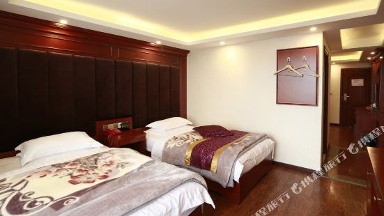 Sanhejia Hotel