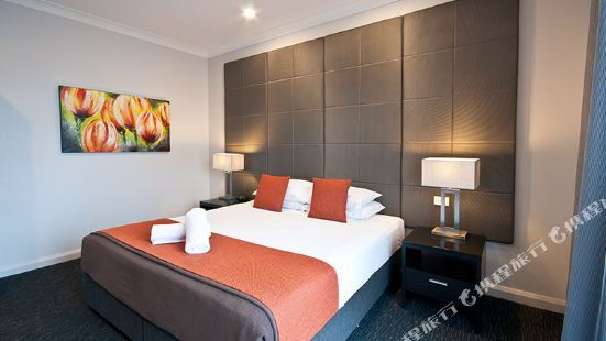 The Abbott Boutique Hotel Cairns