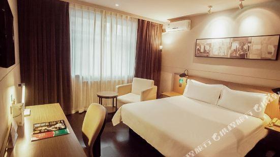 Jinjiang Inn Select (Shenyang Railway Station Taiyuan South Street)