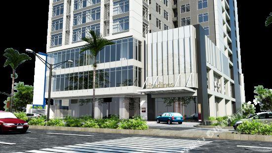 Citadines Millennium Ortigas Manila