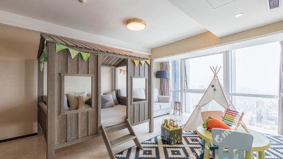 Home Joy Apartment Hotel