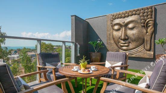 Darwin Ramada Suites Zen Quarter