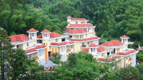 사우스 쿤산 보샹 포레스트 리조트