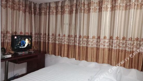 長沙金海旅館
