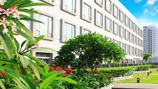 Jiaxin Conifer Hotel Shunde