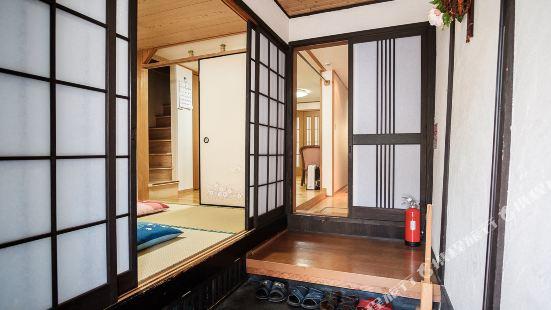 京町屋牡丹宅邸