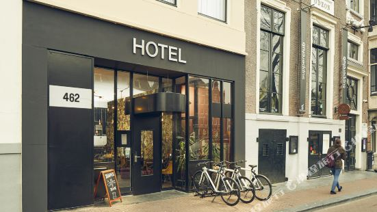 亞當城市精品酒店