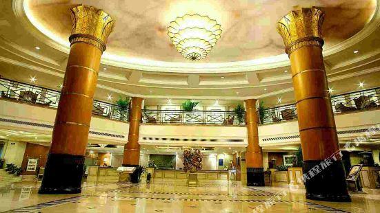 청두 리우화 호텔