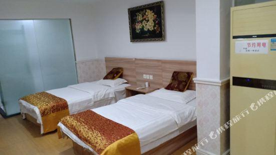 Jinjiayuan Business Hotel