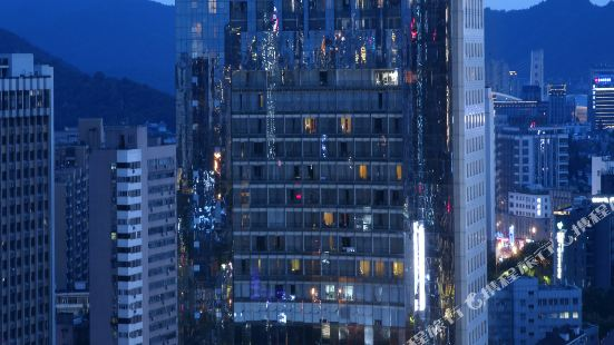 NEW CENTURY HOTEL Hangzhou