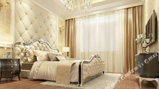 Ai'ersha Apartment Hotel (Shenyang Shenghua No.3)