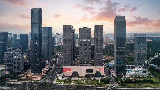 Nanning Xiangsheli Yuzun Hotel