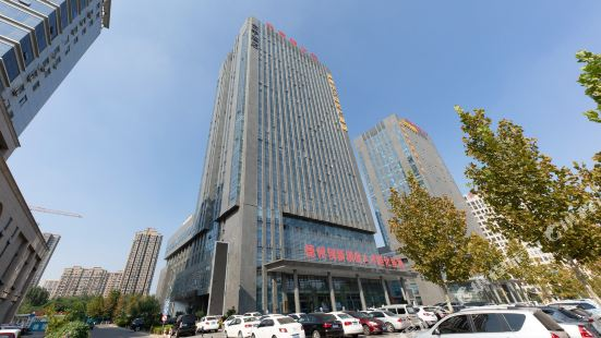 Ji Hotel (Dezhou Development Zone)