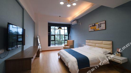 惠州永惠商務酒店