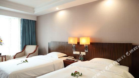 Fushan laishidun hotel