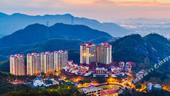 Zilian Forest Resort