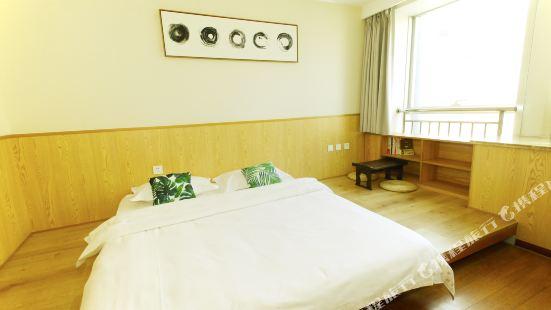 수퍼 8 호텔 웨이하이 기차역 지점