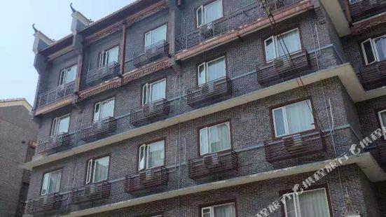 漢庭酒店(桂林東西巷店)