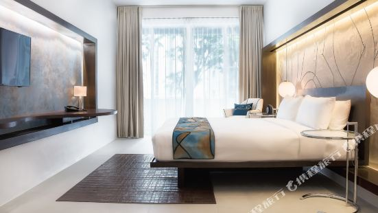 The Picasso Boutique Serviced Residences Manila