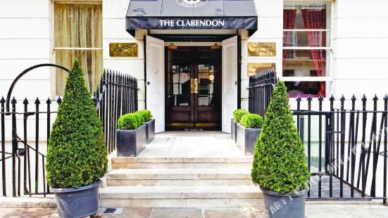 Grange Clarendon Hotel London