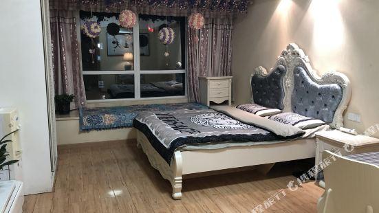 咸陽王佳樂公寓(2號店)