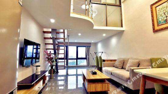Yuetu Apartment (Zhuhai Aoyuan Plaza)