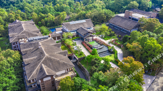 Wuzhishan Yatai Rainforest Hotel