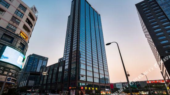 보란 시니어 호텔 아파트먼트 - 닝보 티엔이 광장