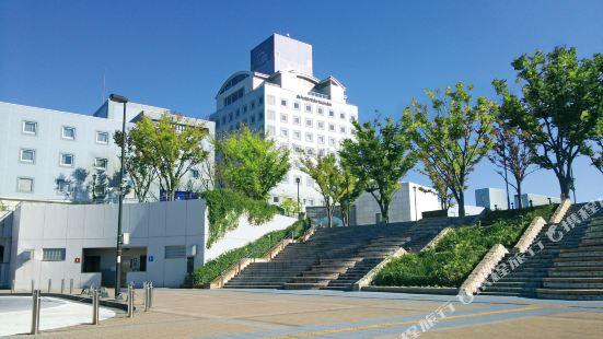 筑波日航酒店