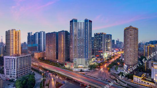 萬吉時代酒店(長沙奧克斯廣場店)