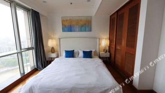 Shiyi Bund Panorama Apartment