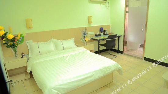 Tianyu Liufang Hostel