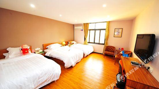Erqing Hostel
