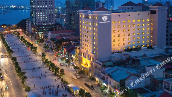 Saigon Prince Hotel (Formerly Duxton Hotel Saigon)