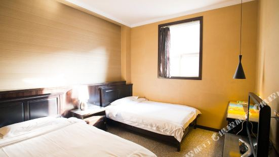 한탕 하우스 부티크 호텔