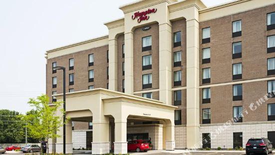 Hampton Inn by Hilton Ottawa Airport