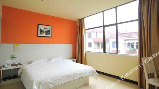 8 Inns Dongguan Shijie Branch